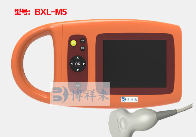 兽用B超机BXL-M5