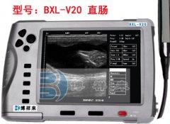 兽用B超BXL-v20